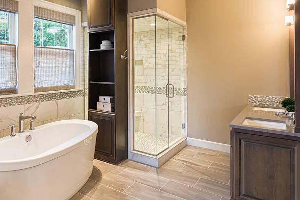 Tegels voor badkamer